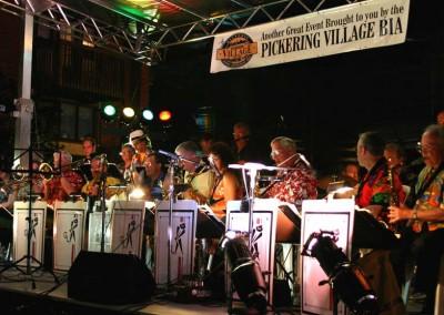 Pickering Jazz Festival