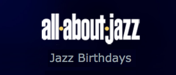 All About Jazz birthdays logo
