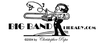 Big Band Library logo