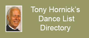 Tony Hornick logo